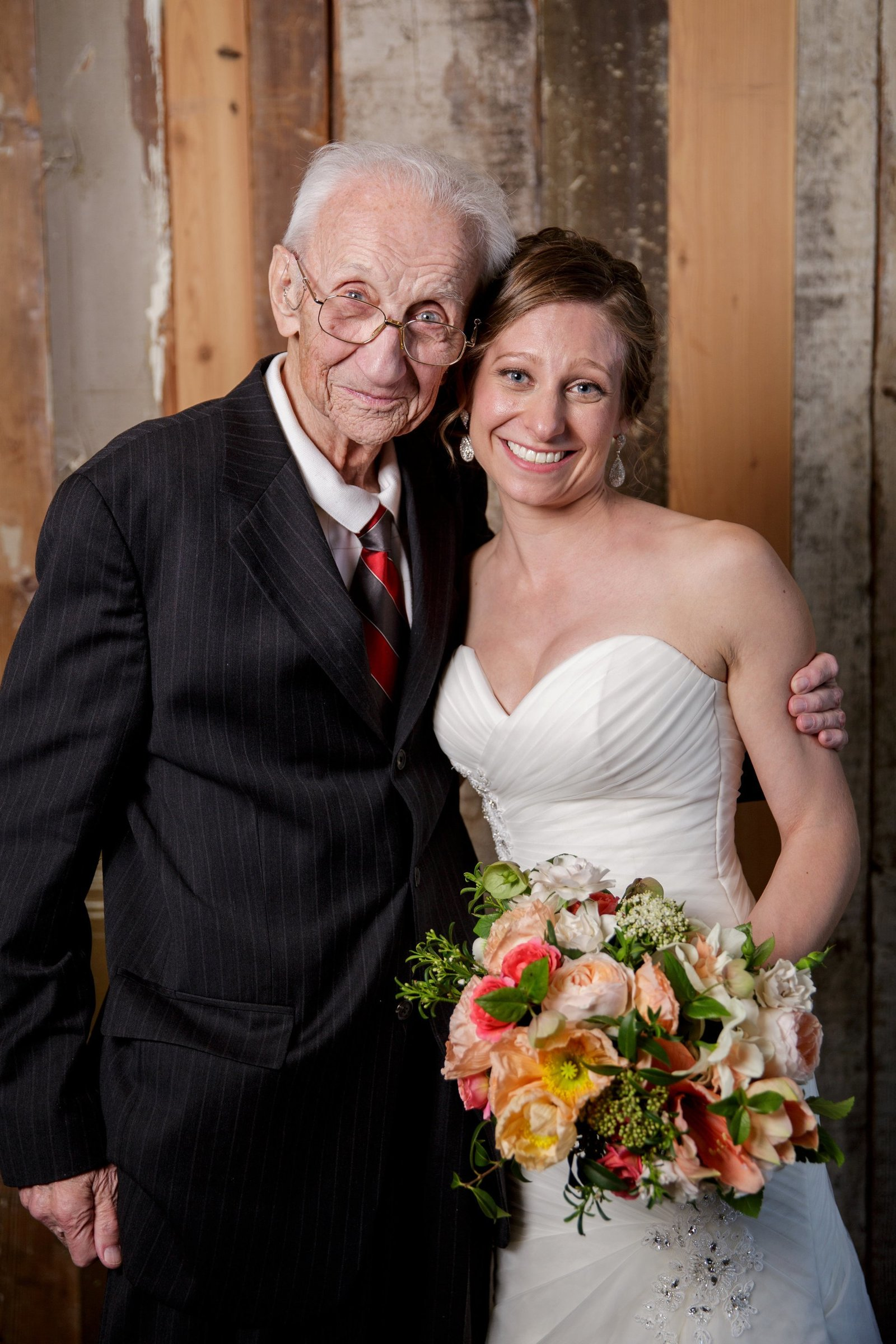 bride-with-grandfather