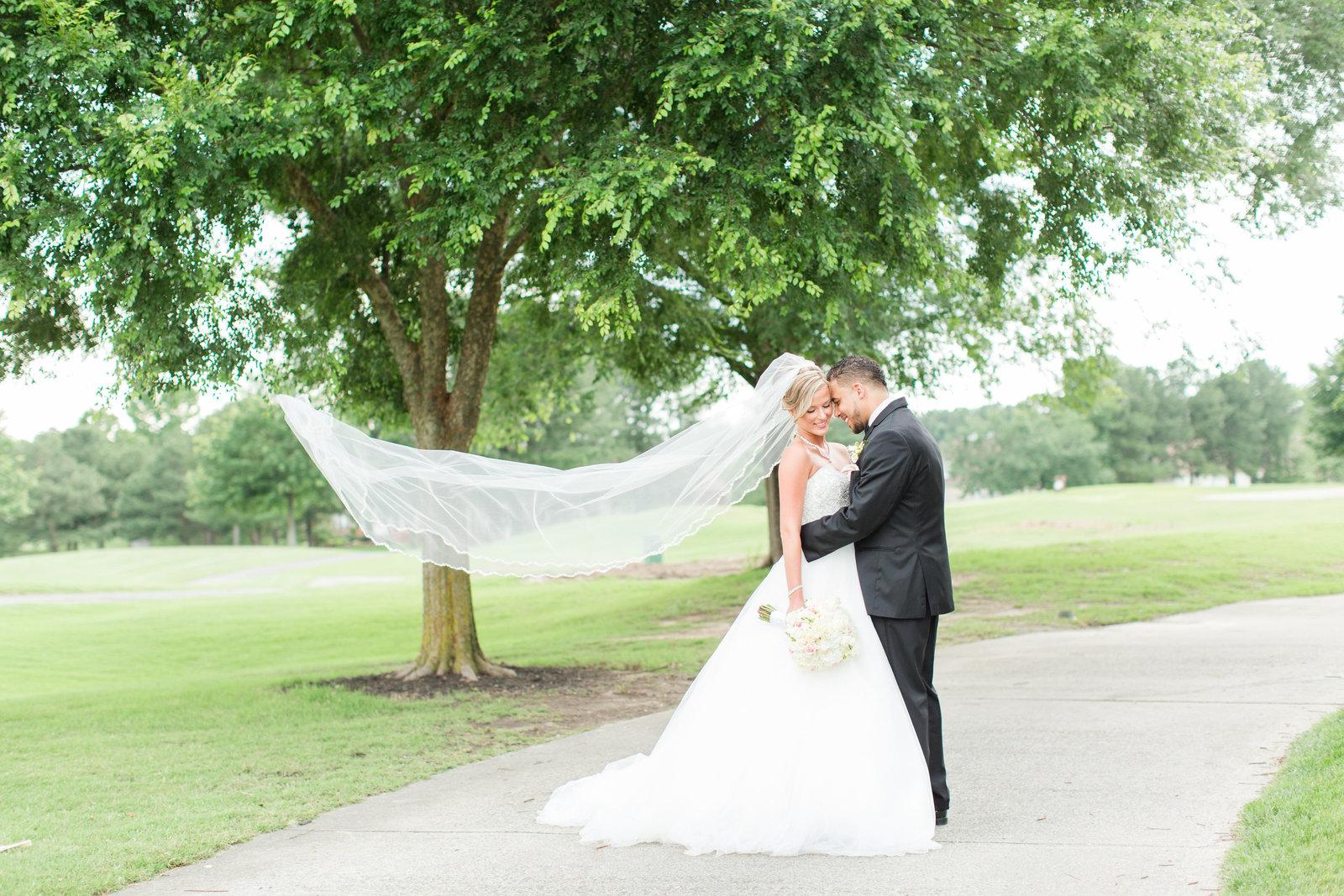 Dominion Club Wedding Photos