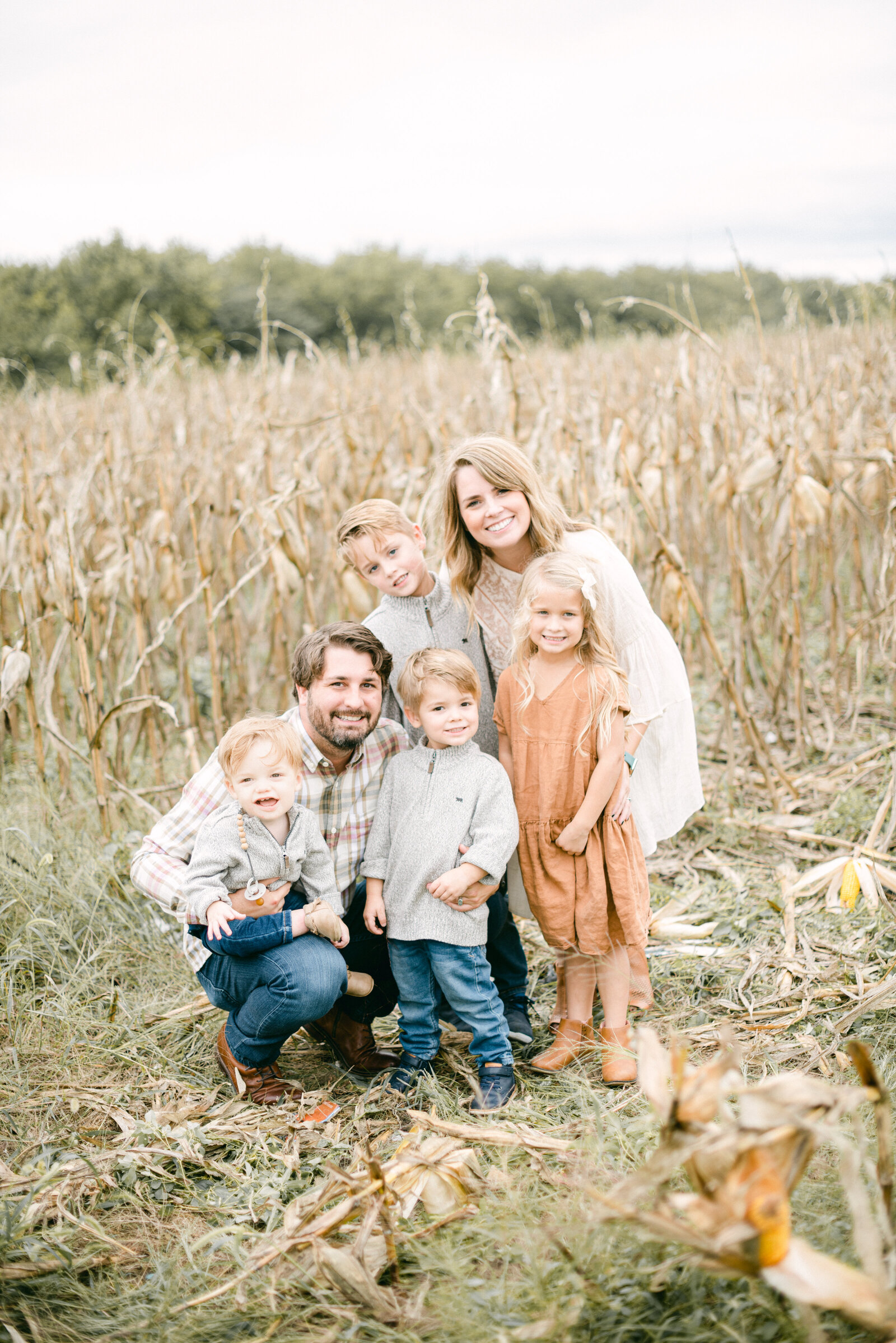 Best Family Photographer in Dallas maternity mommy and me photoshoot DFW Fall