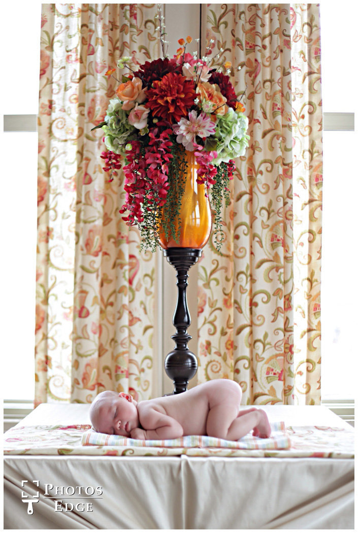 newborn baby photographers in Kansas City