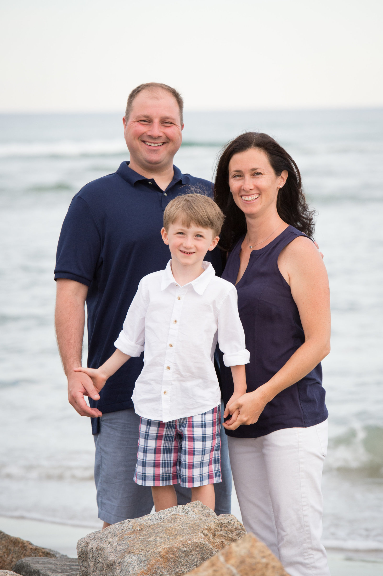 01 - Family Portraits - Maine Family Portraits-24