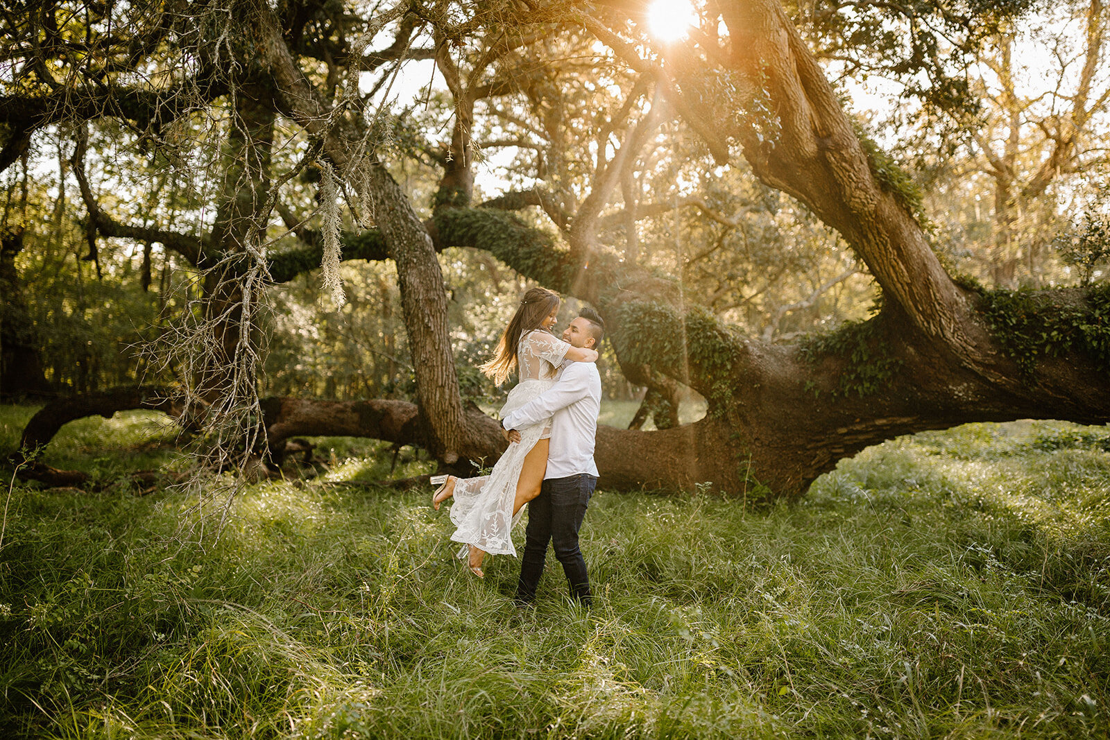 Daisy+Eddie_Brazos Bend State Park_Houston Engagement Session_08