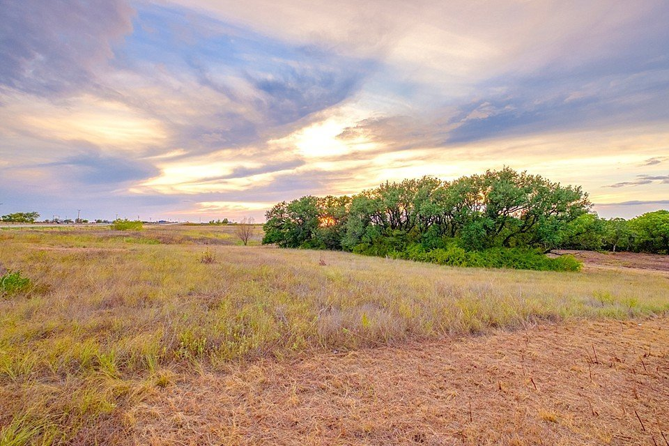 Landscape New Development Bison Creek Sunset_