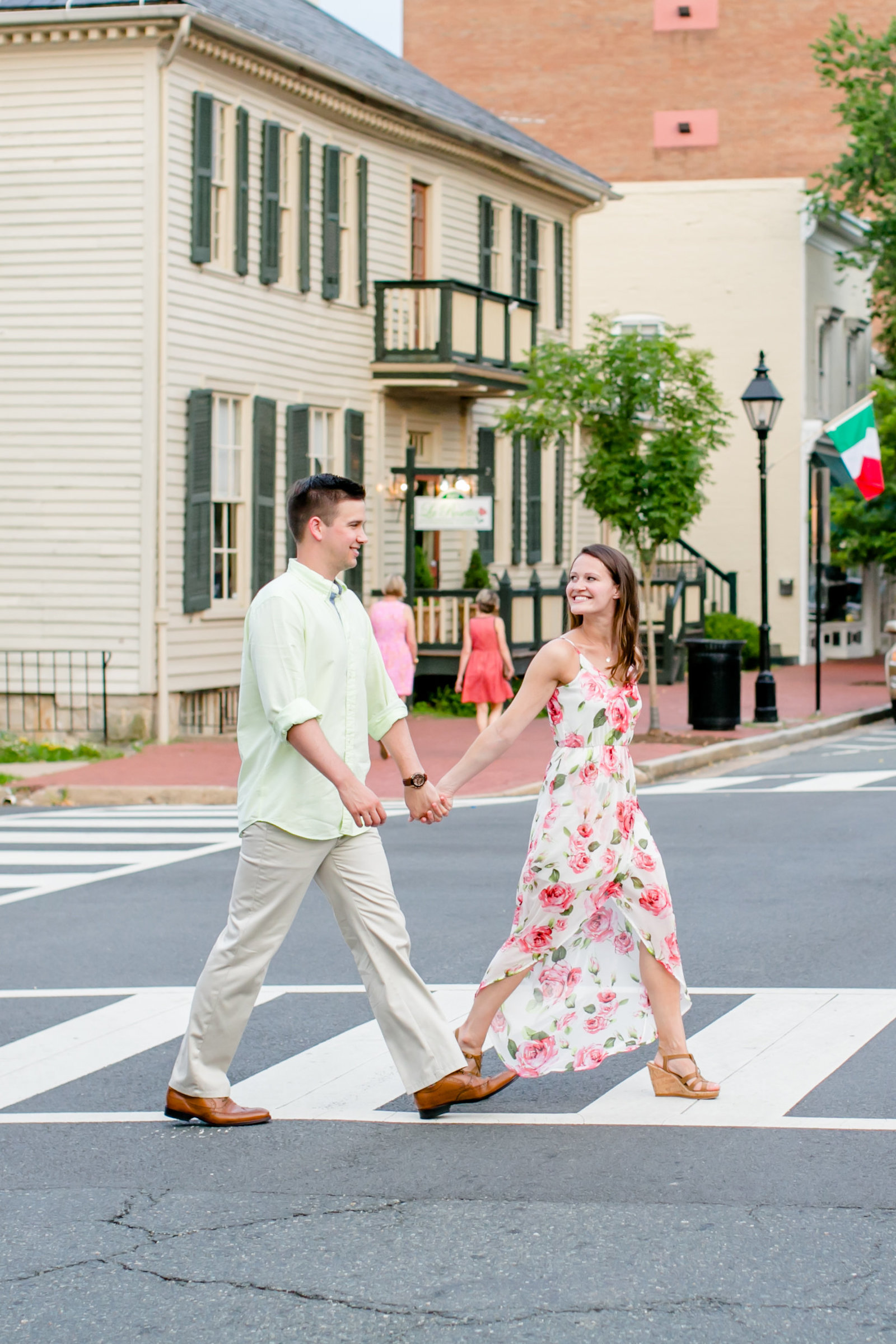 Carley Rehberg Photography - Engagement Photographer - Photo - 14