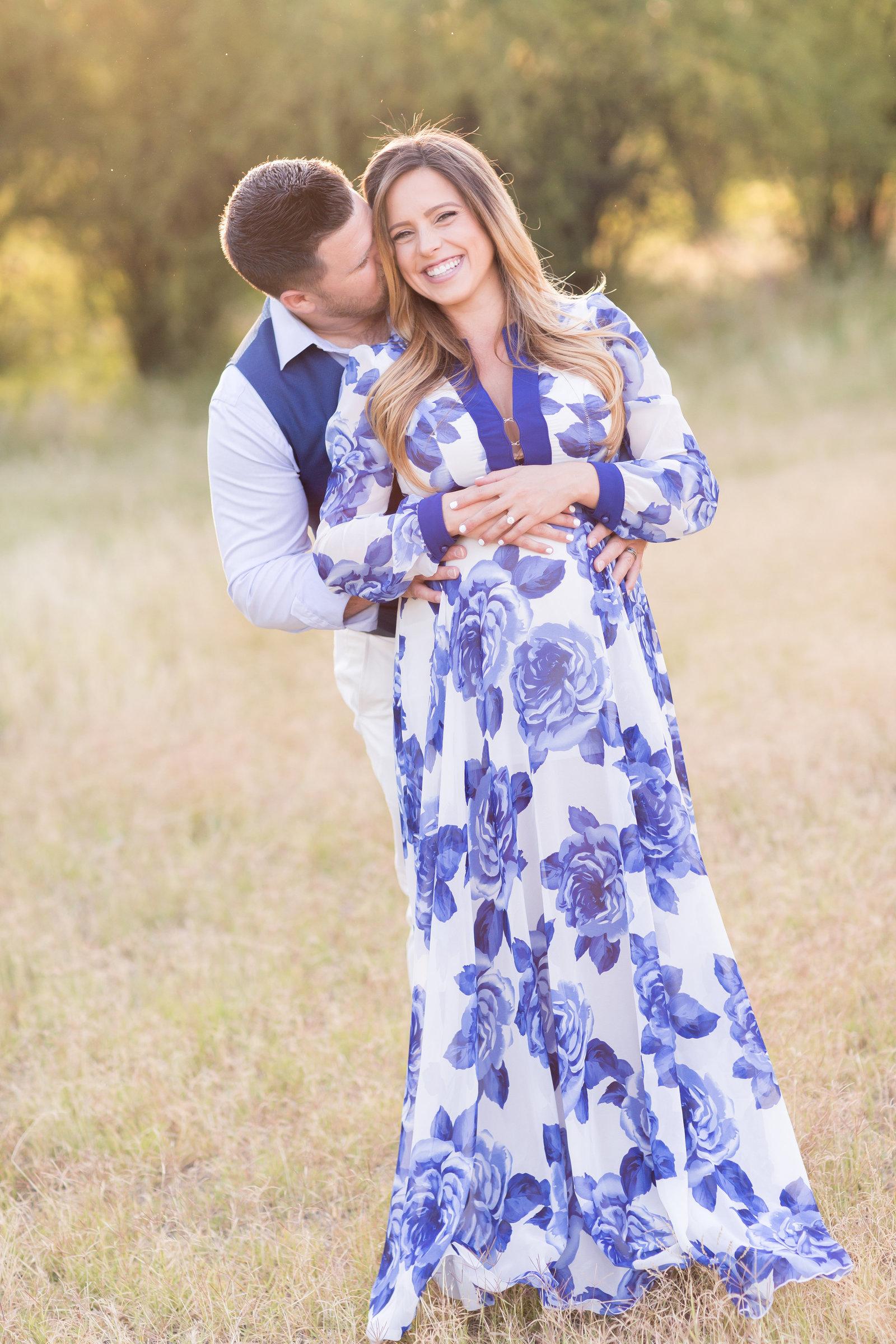 Nicole MaternityMay5