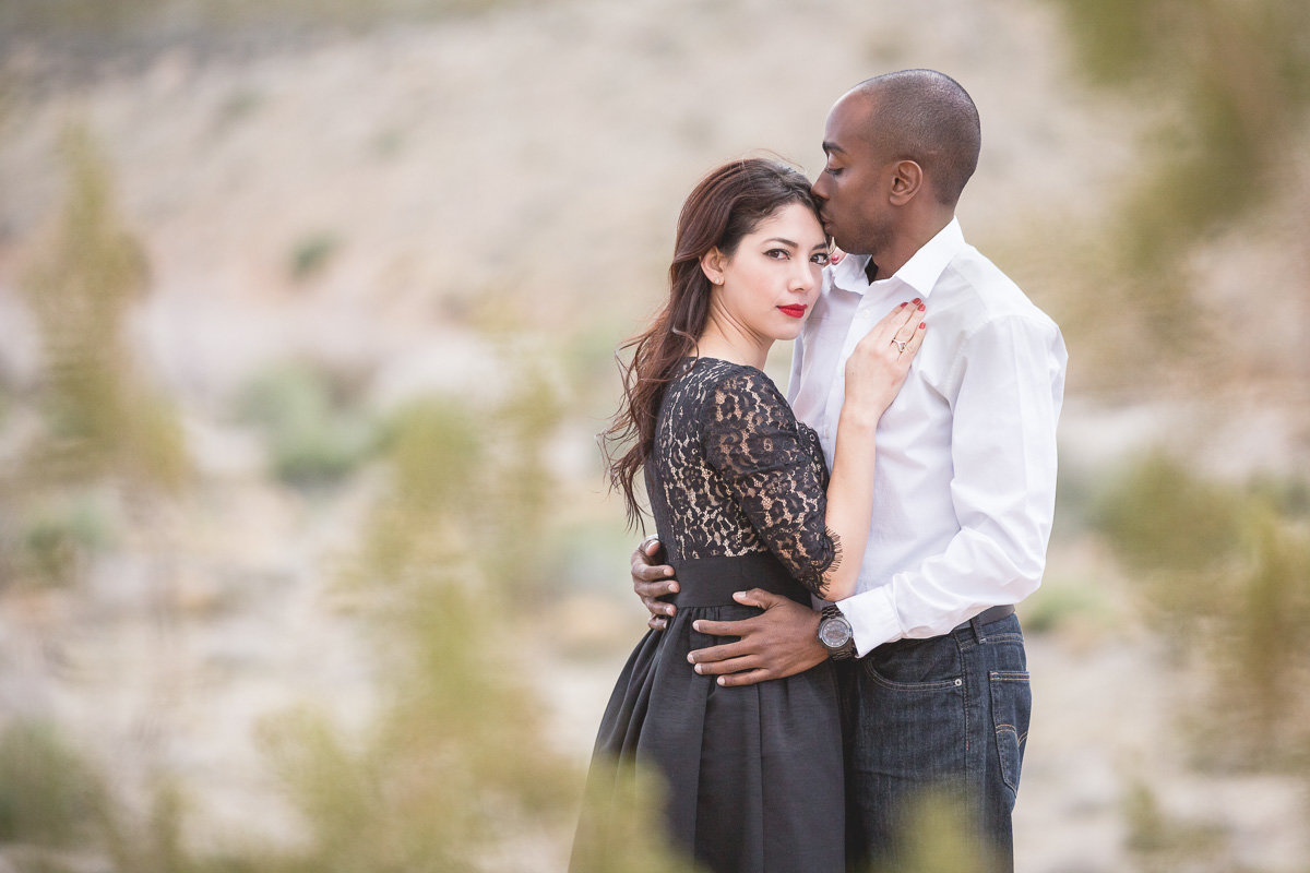 Las Vegas Engagement Session
