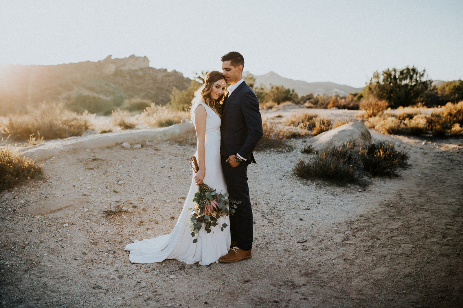 santa clarita wedding