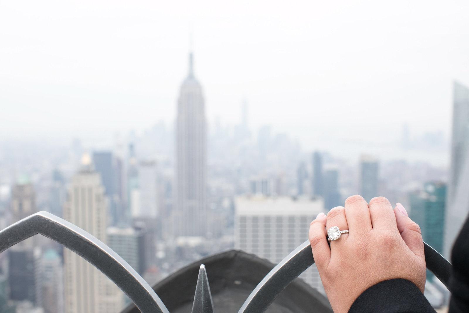 Engagement Photos- NYC Engagement Photographer-143
