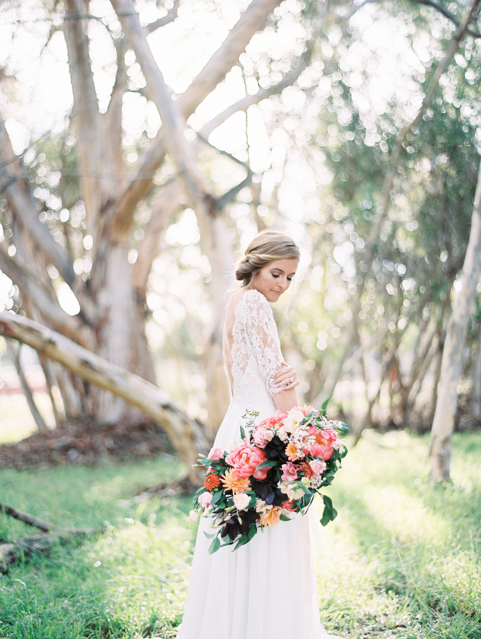 Fine Art Film Photographer, Southern California Wedding Photographer, Natalie Bray -2