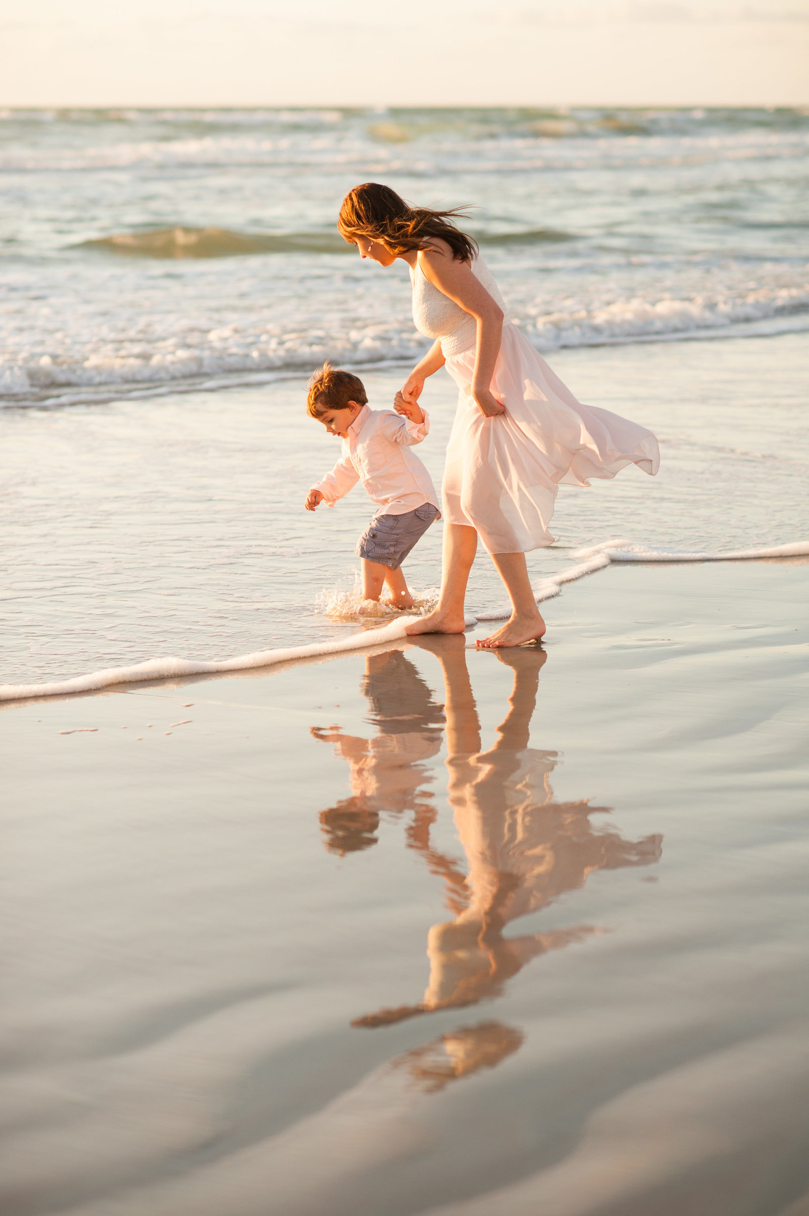 lifestyle family photography Daytona Beach Florida