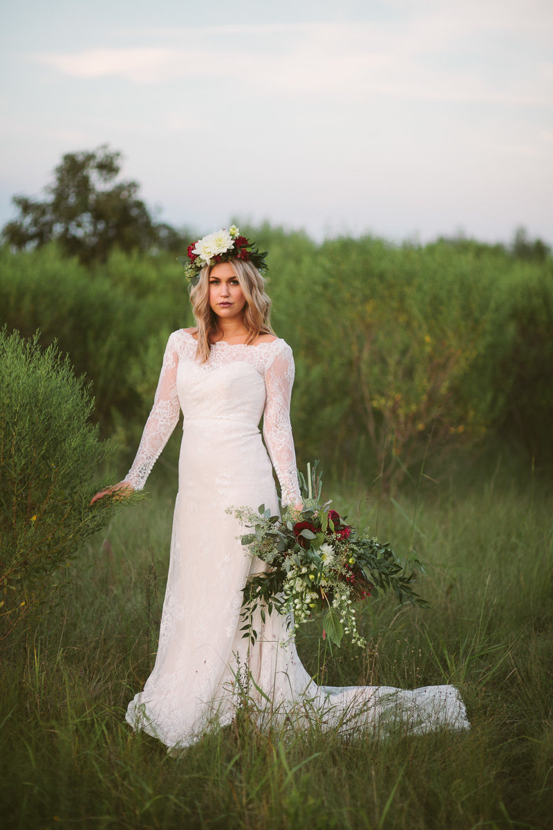 A-Bohenmian-Bridal-on-Cache-River-National-Wildlife-Refuge-in-Rural-Arkansas-7