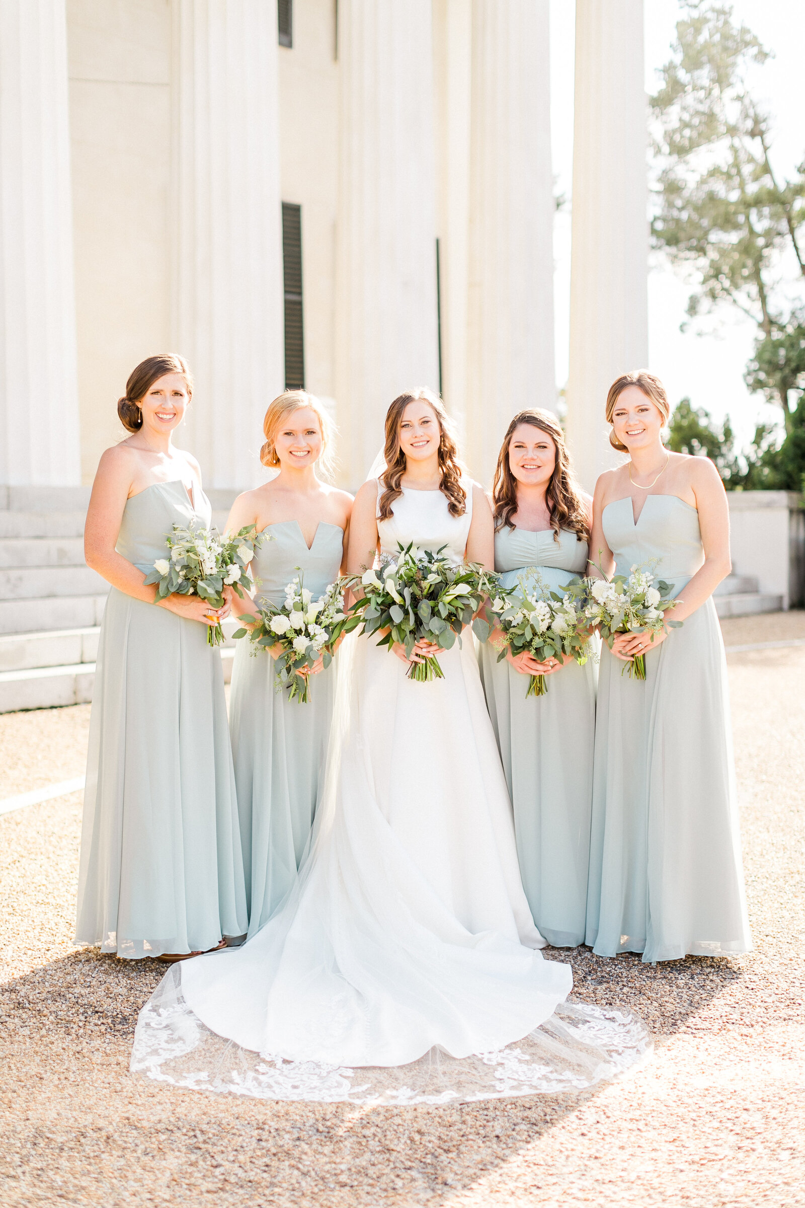 McKenzie and Taylor Wedding 2019-368
