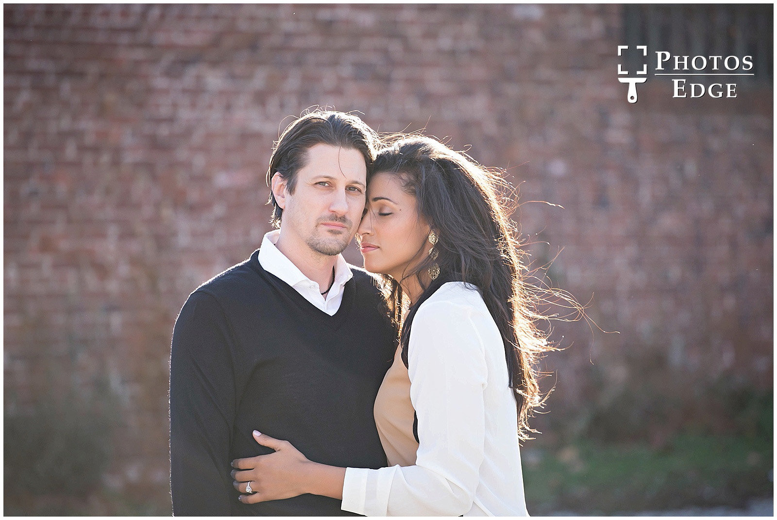 Kansas City Couples portraits