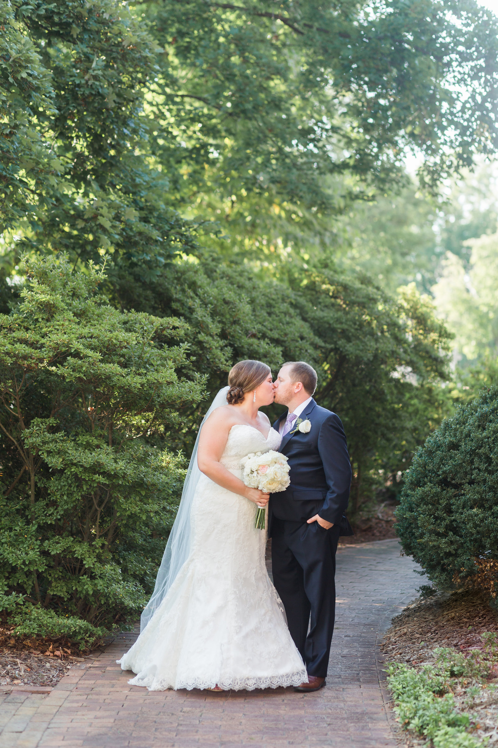 Chris and Sheena Married-Samantha Laffoon Photography-58
