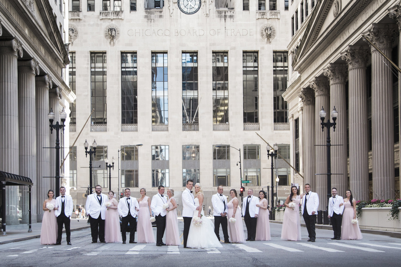 board of trade pictures wedding photographer chicago illinois wedding photographer-7695
