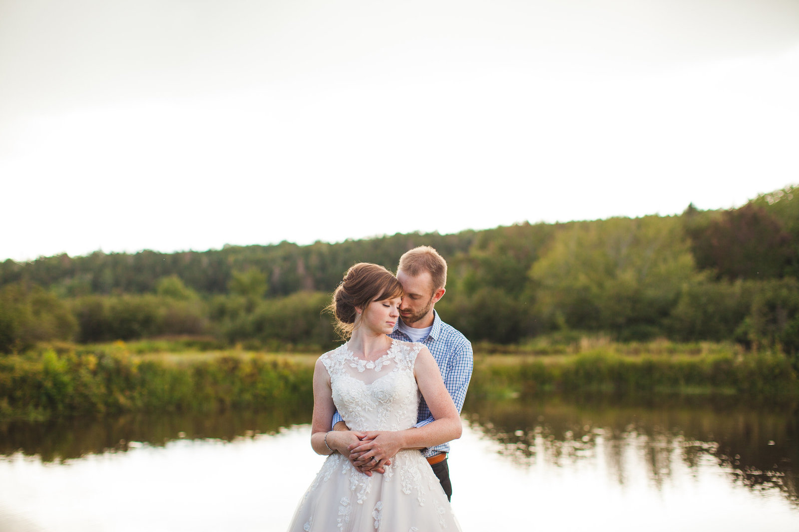 Saint John NB Wedding Photographers & Filmmakers - NB Barn Wedding60