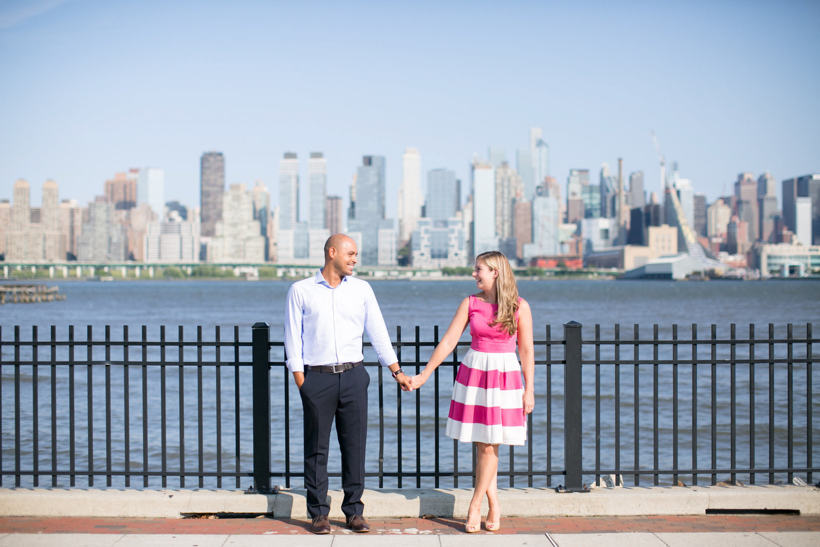 Engagement Photos- NYC Engagement Photographer-172