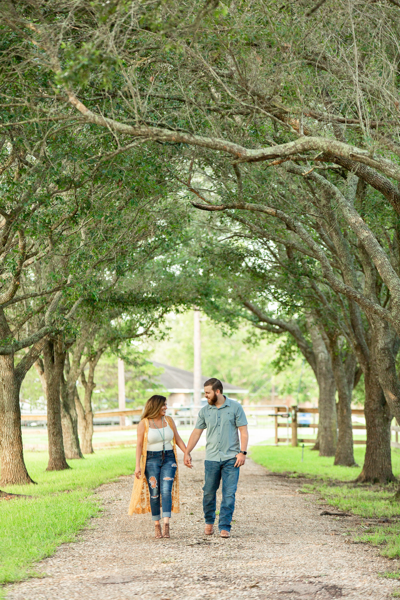 The Jeffries - Ashley and Cody - Engagement Session-147