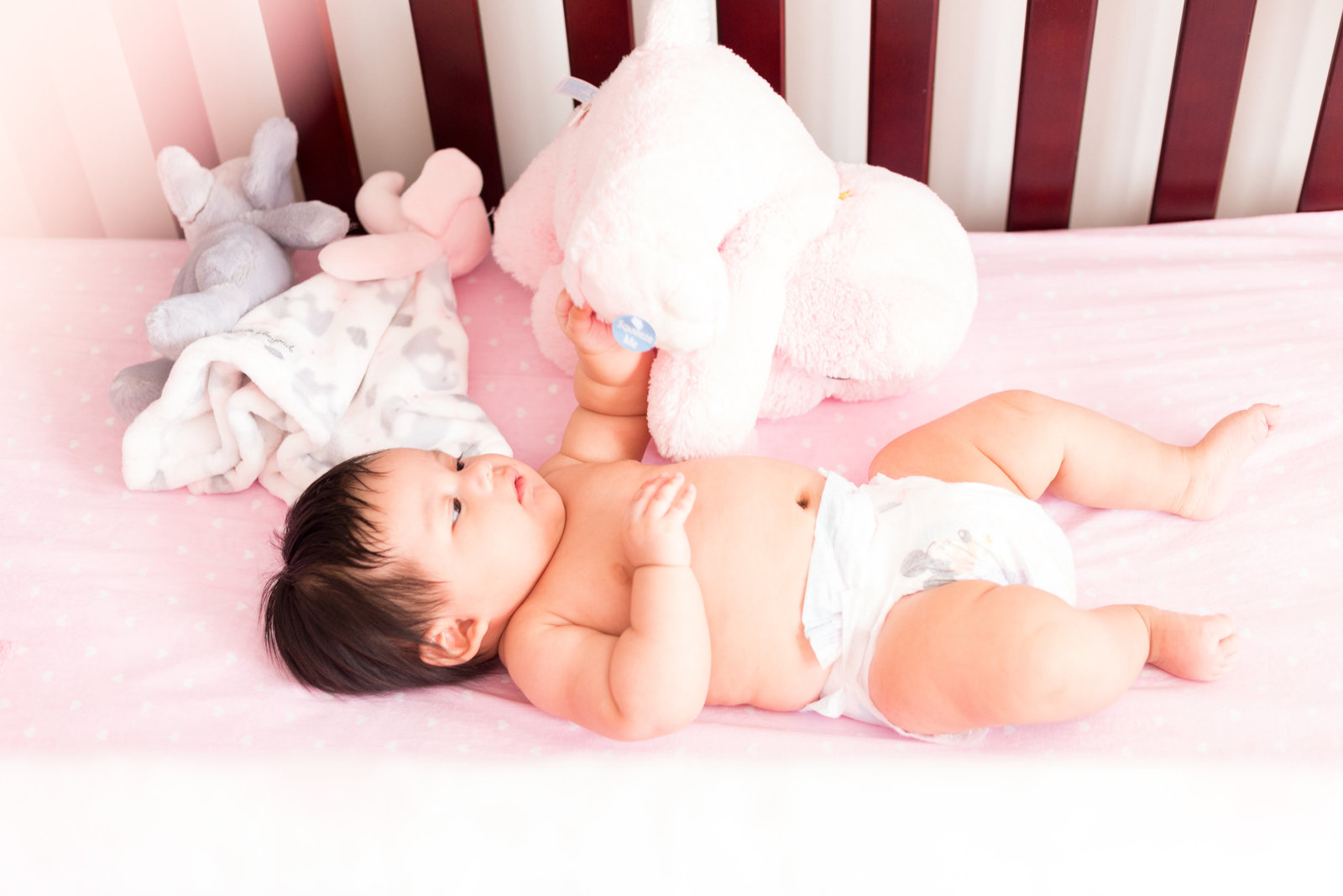 Valeria Nirelle_Newborn_Germantown MD Maryland Newborn Photographer_Rachel Word Photography-4