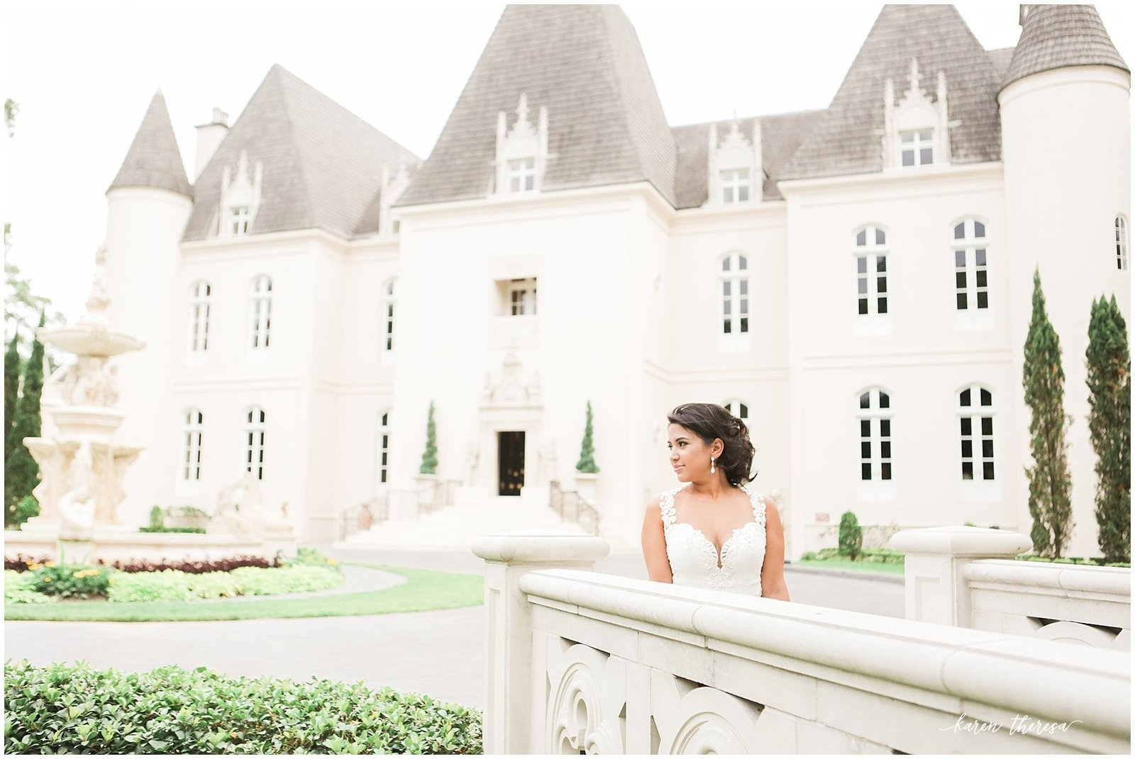 Chateau Cocomar-beautiful bridal photography-karen theresa photography_0748