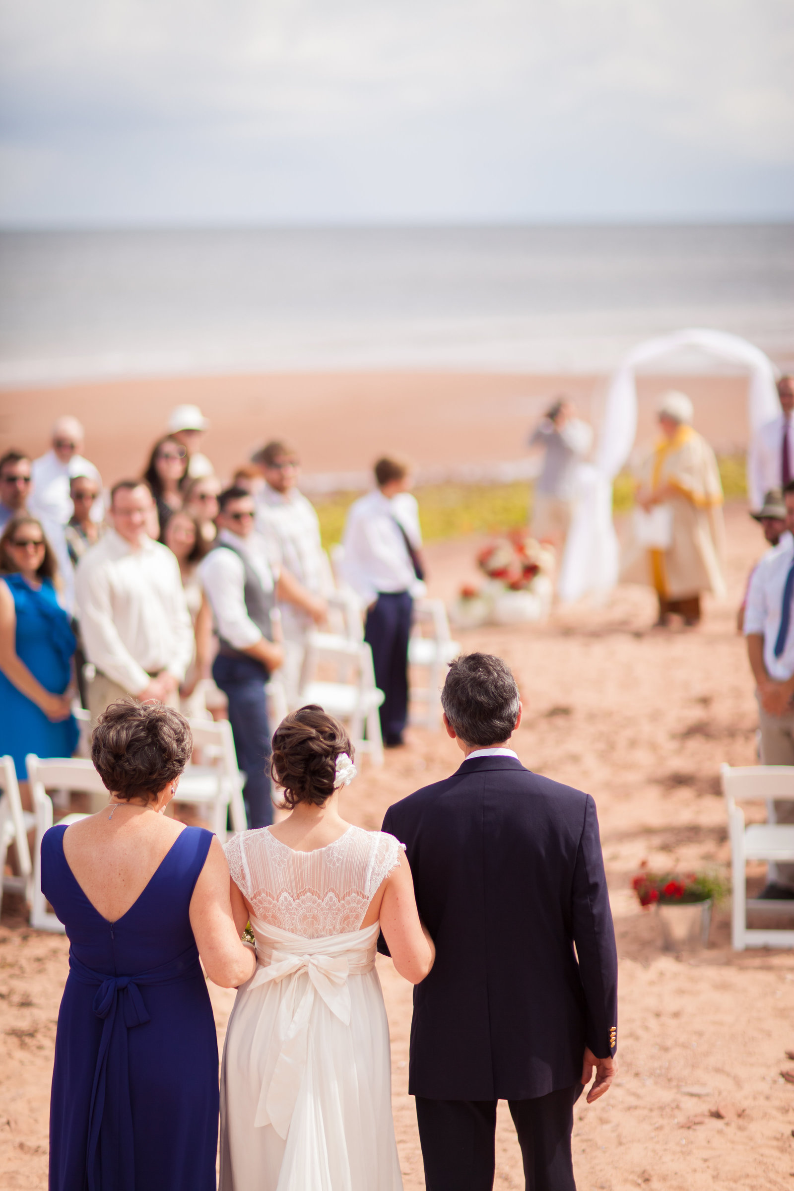 Saint John NB Wedding Photographers & Filmmakers - Souris, PEI Wedding26