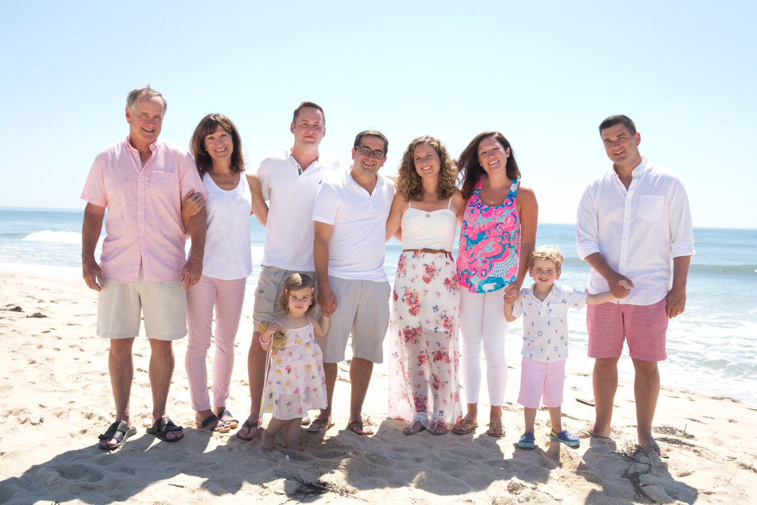 Hamptons Family Photography