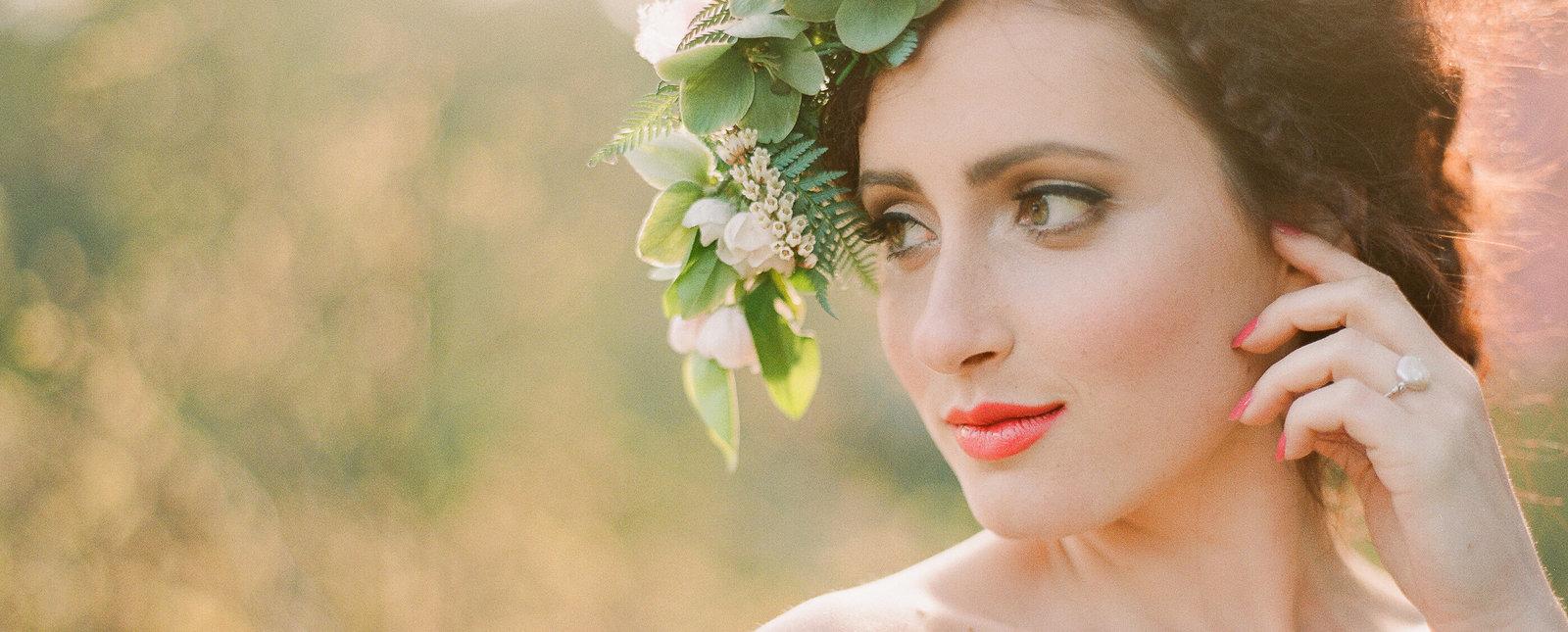 Bridal long dress-36ee