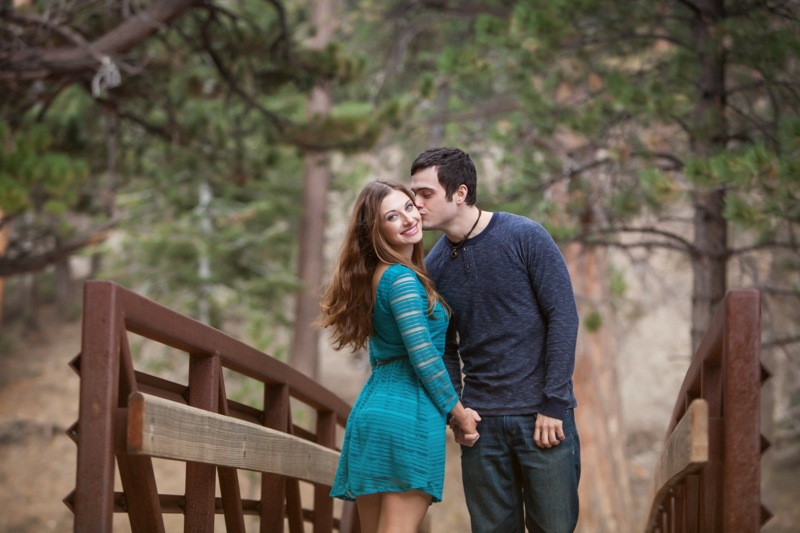 Las Vegas Engagemnet Photo Session_0078