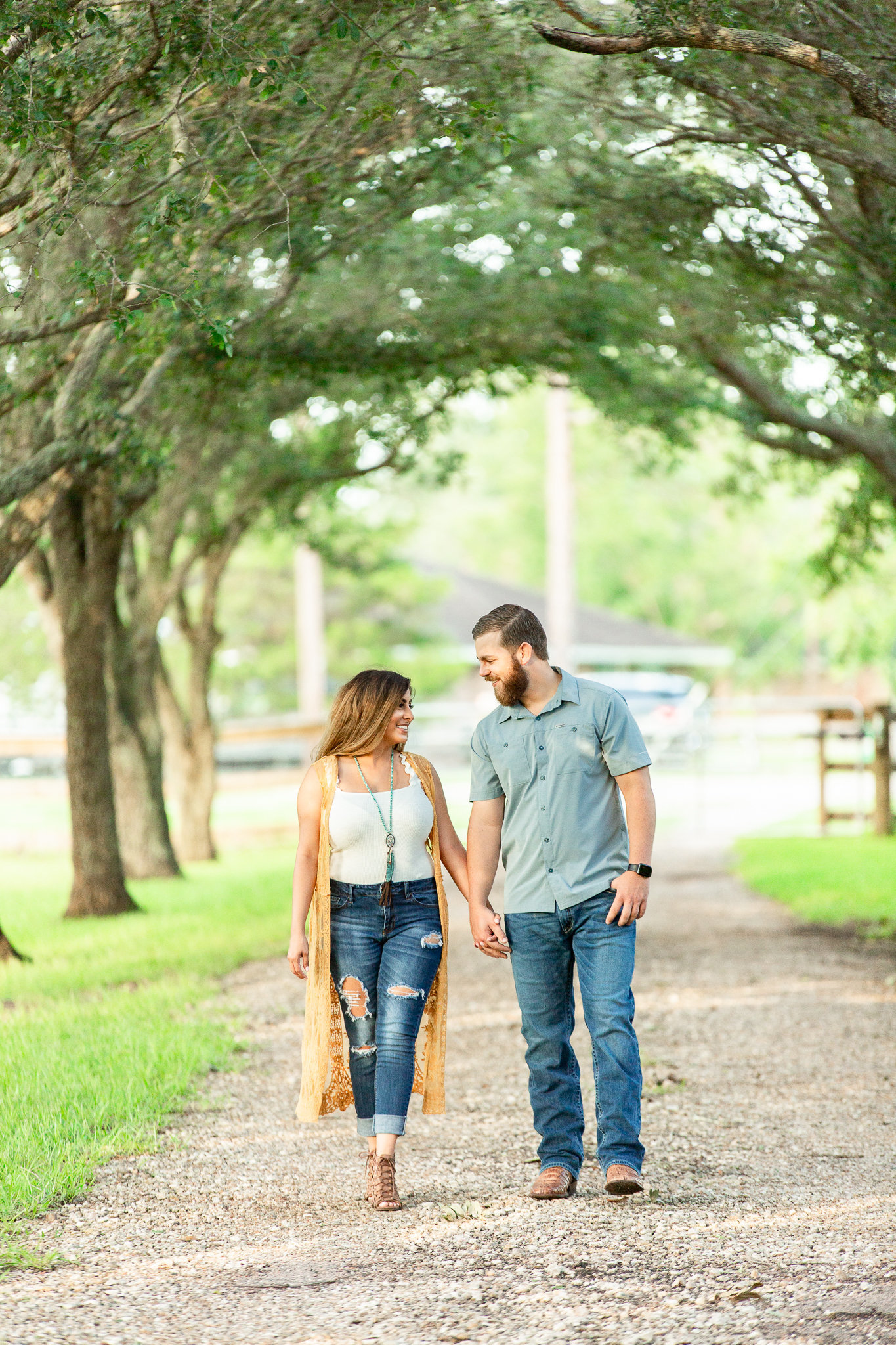 The Jeffries - Ashley and Cody - Engagement Session-150