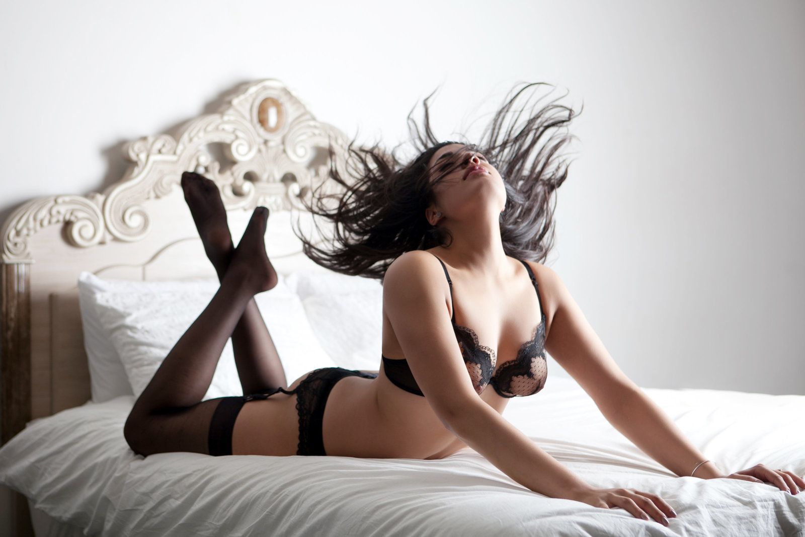French Kiss Boudoir Photography NYC NY 0043