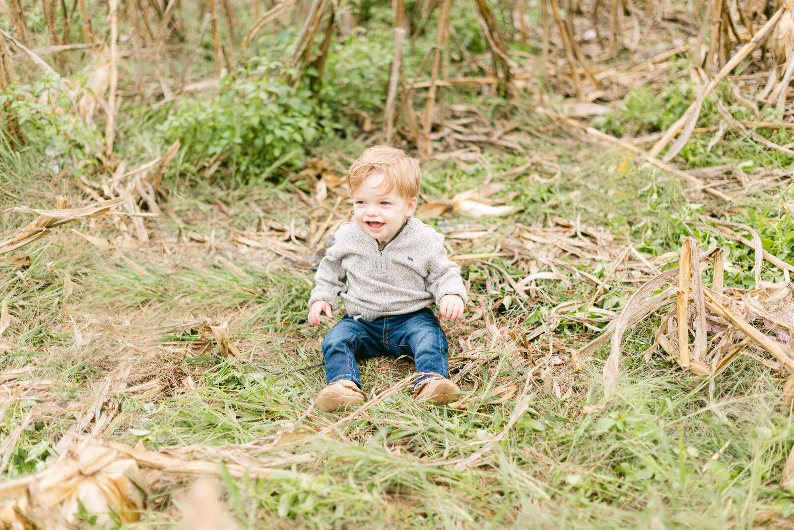 Best Family Photographer in Dallas photoshoot DFW Fall