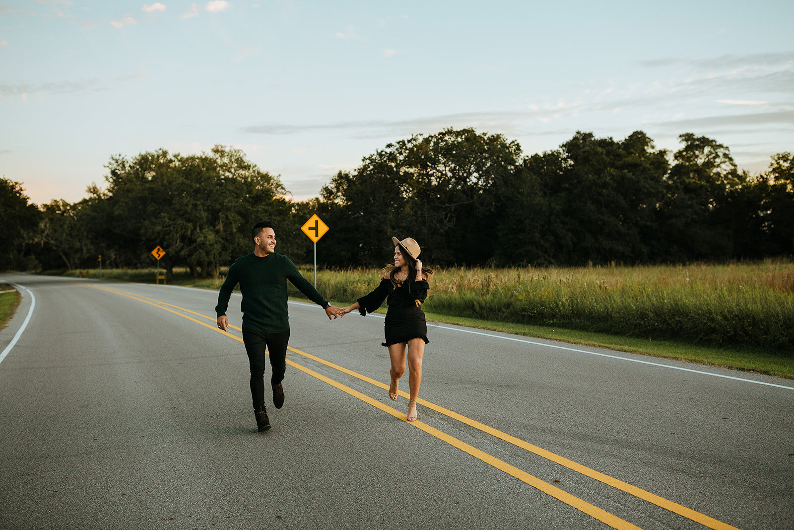 Daisy+Eddie_Brazos Bend State Park_Houston Engagement Session_45