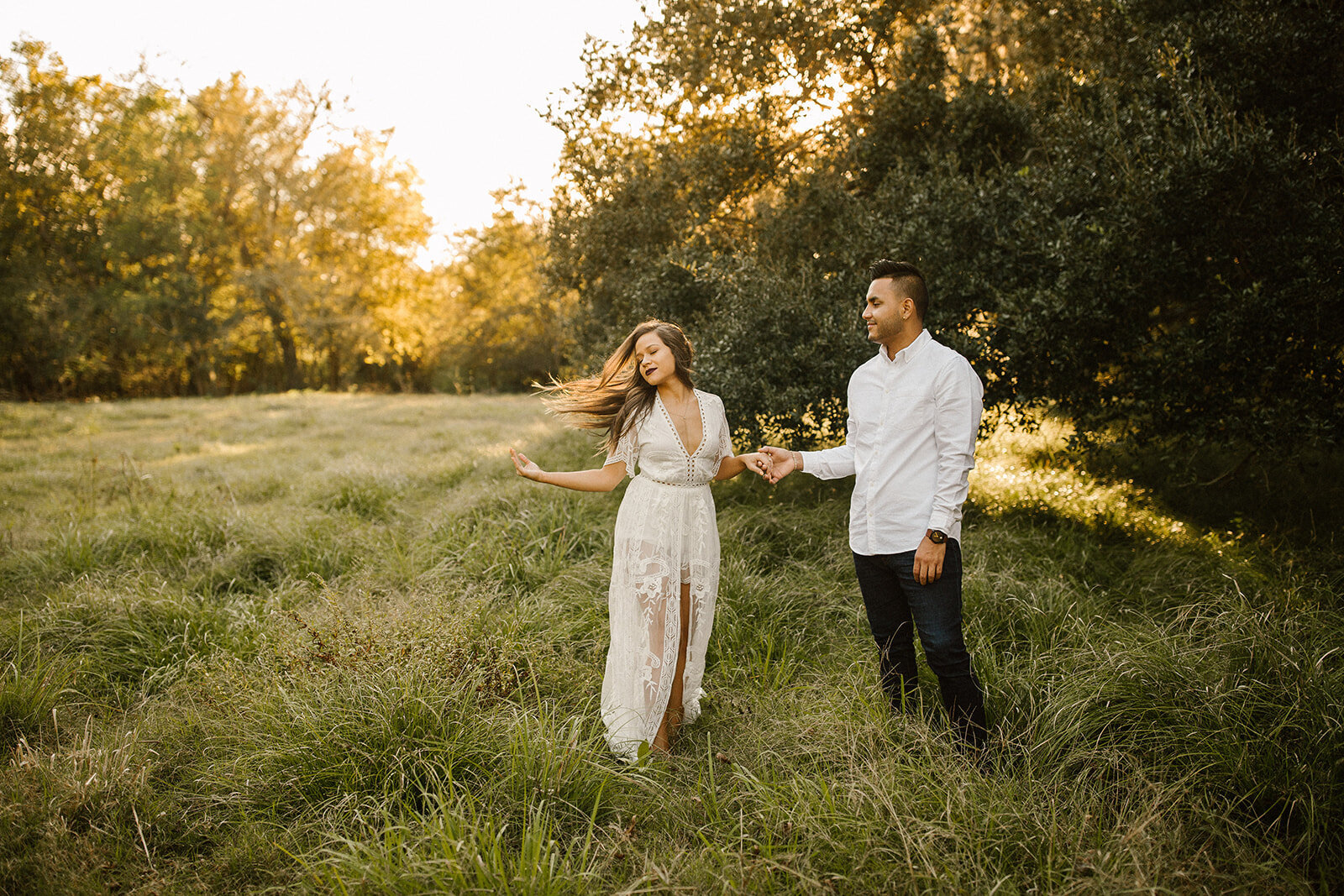 Daisy+Eddie_Brazos Bend State Park_Houston Engagement Session_24
