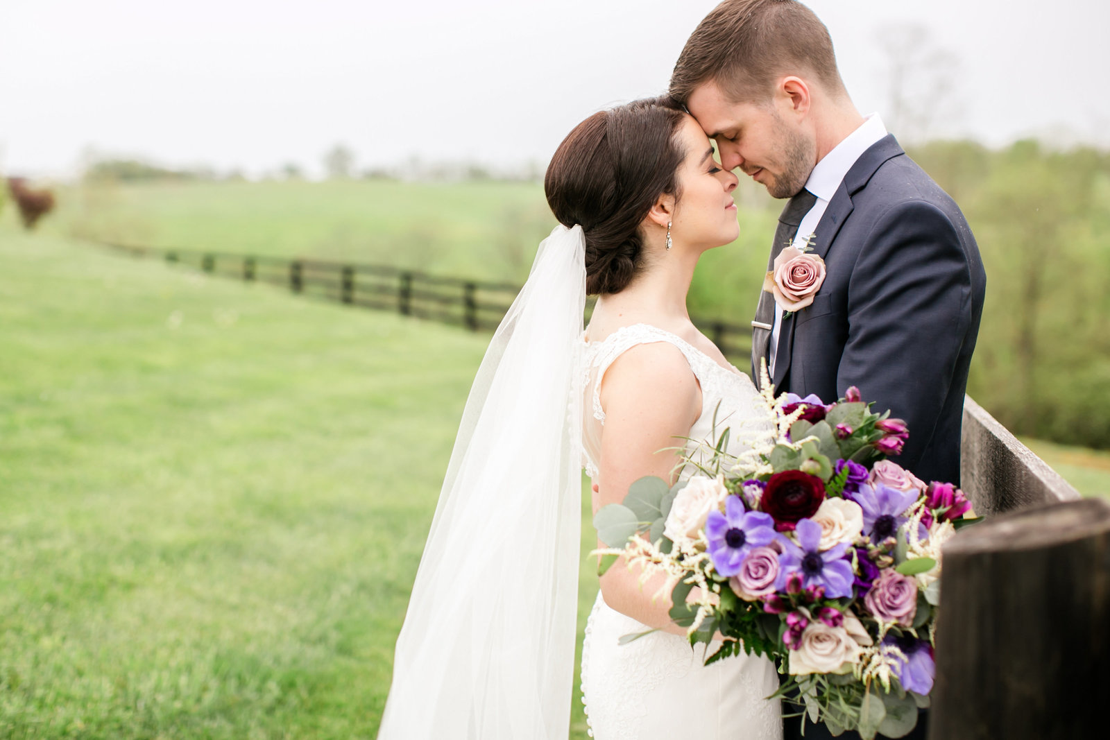 Featured Wedding- Shadow Creek Wedding, Purcellville VA - Ke-0093