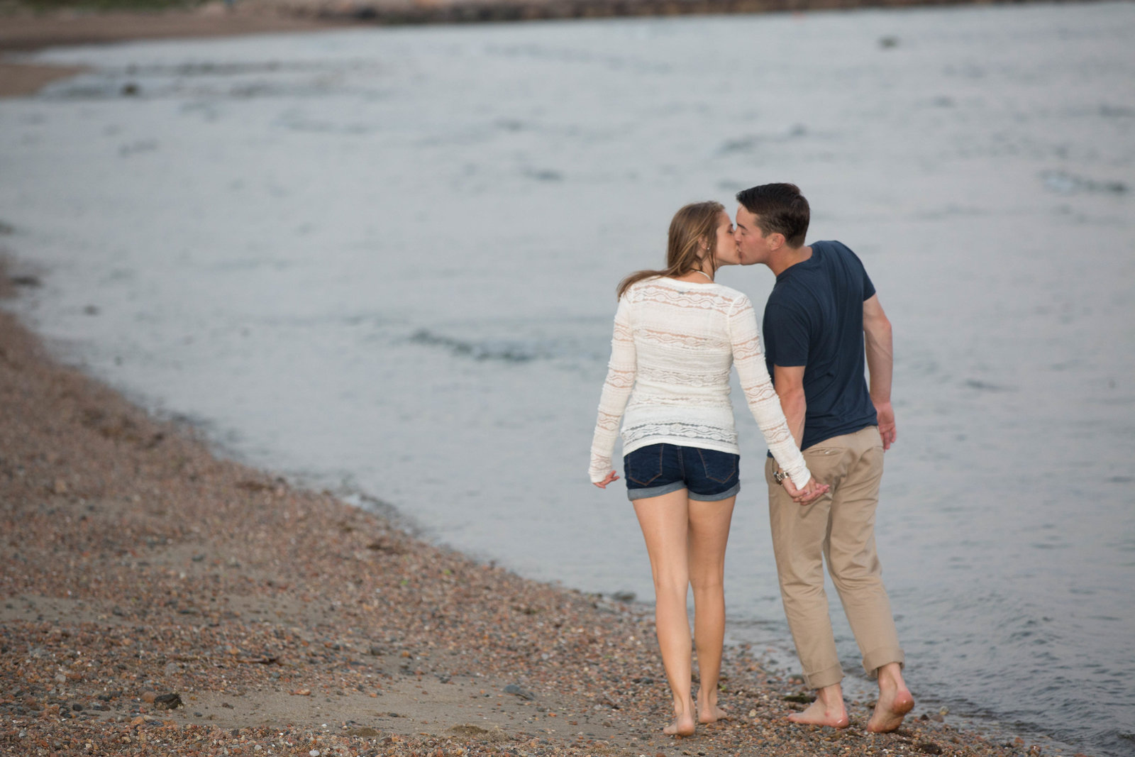 Engagement Session Beach