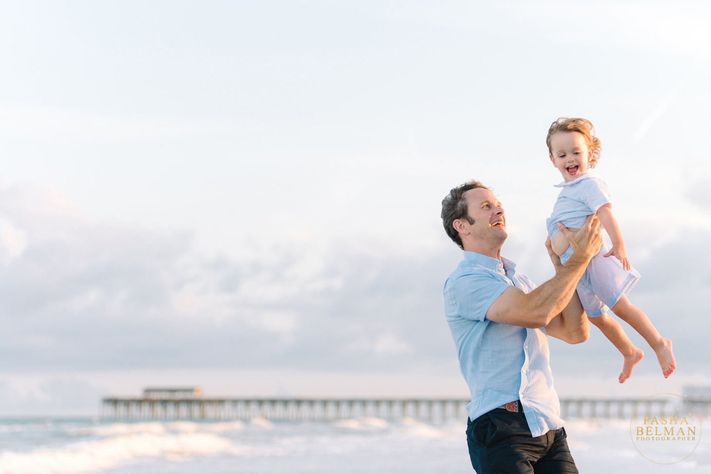 Family Photography in Myrtle Beach | Family Pictures in Myrtle Beach | Myrtle Beach and Pawleys Island Family Photography | Pasha Belman Photographers