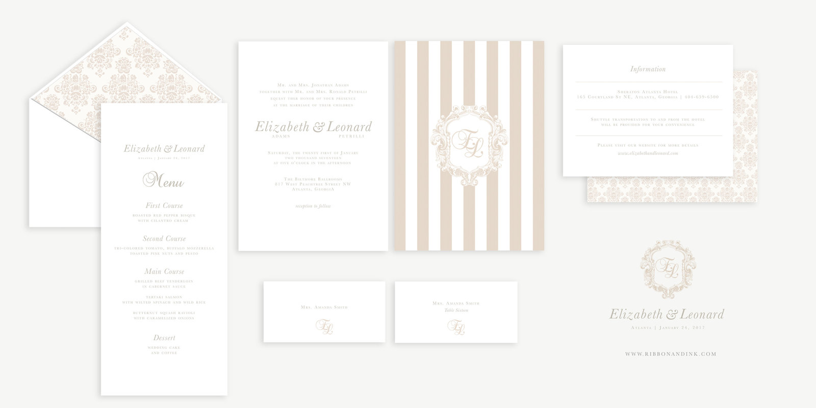 wedding-logo-brand-styled-shoot-biltmore-ballrooms-invites