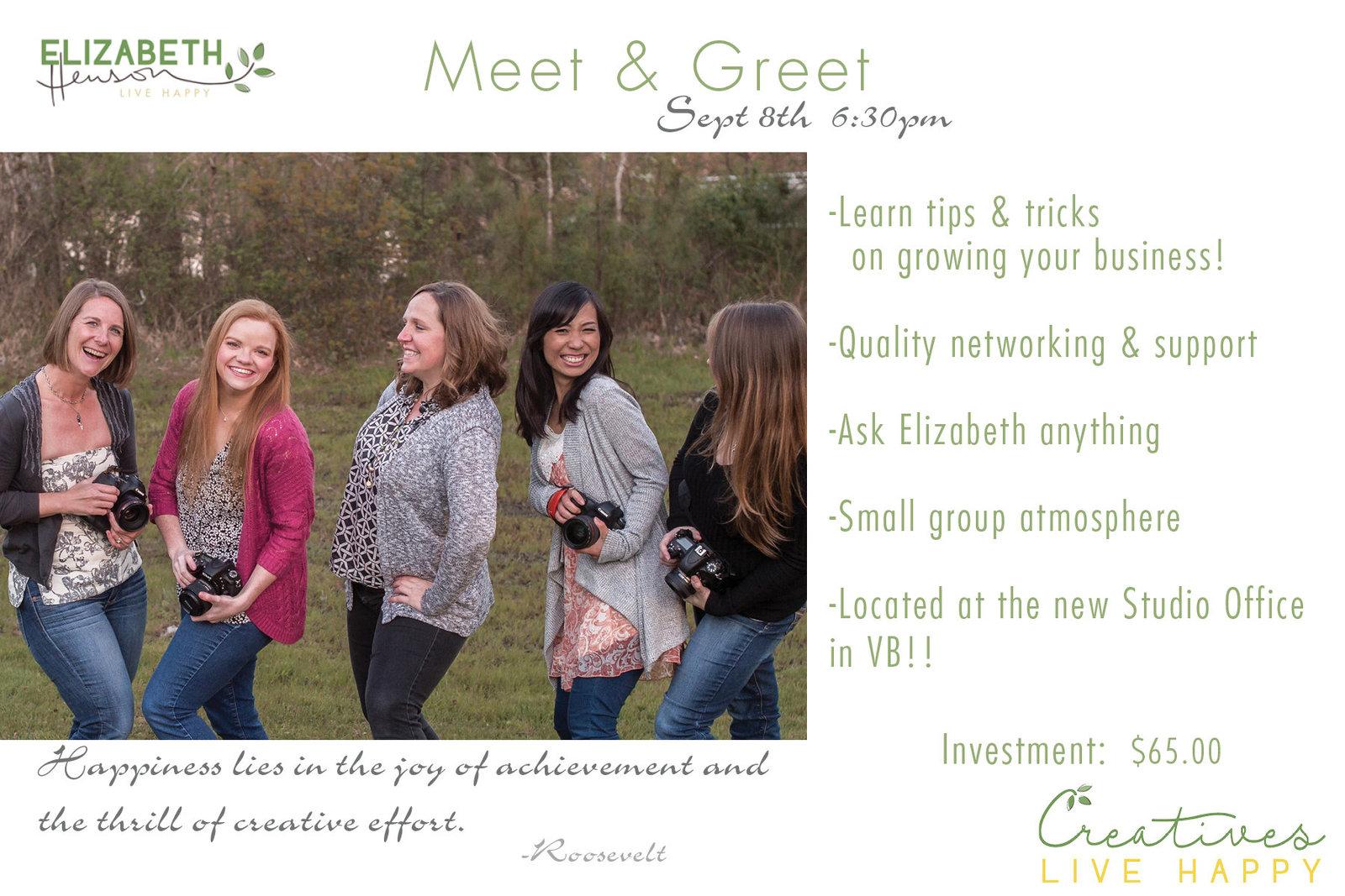 Meet&GreetSept