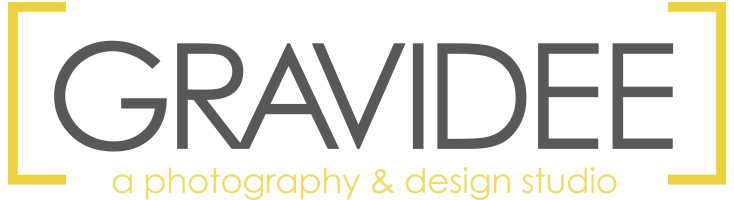 Gravidee Photography Logo - Milwaukee Wedding Photgraphy