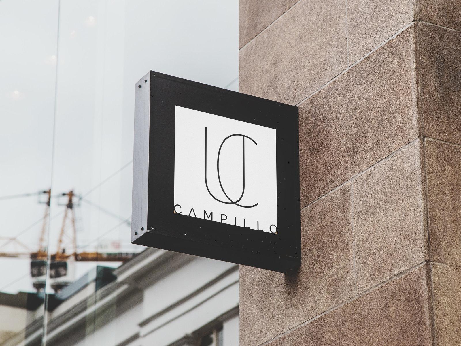 Campillo street logo