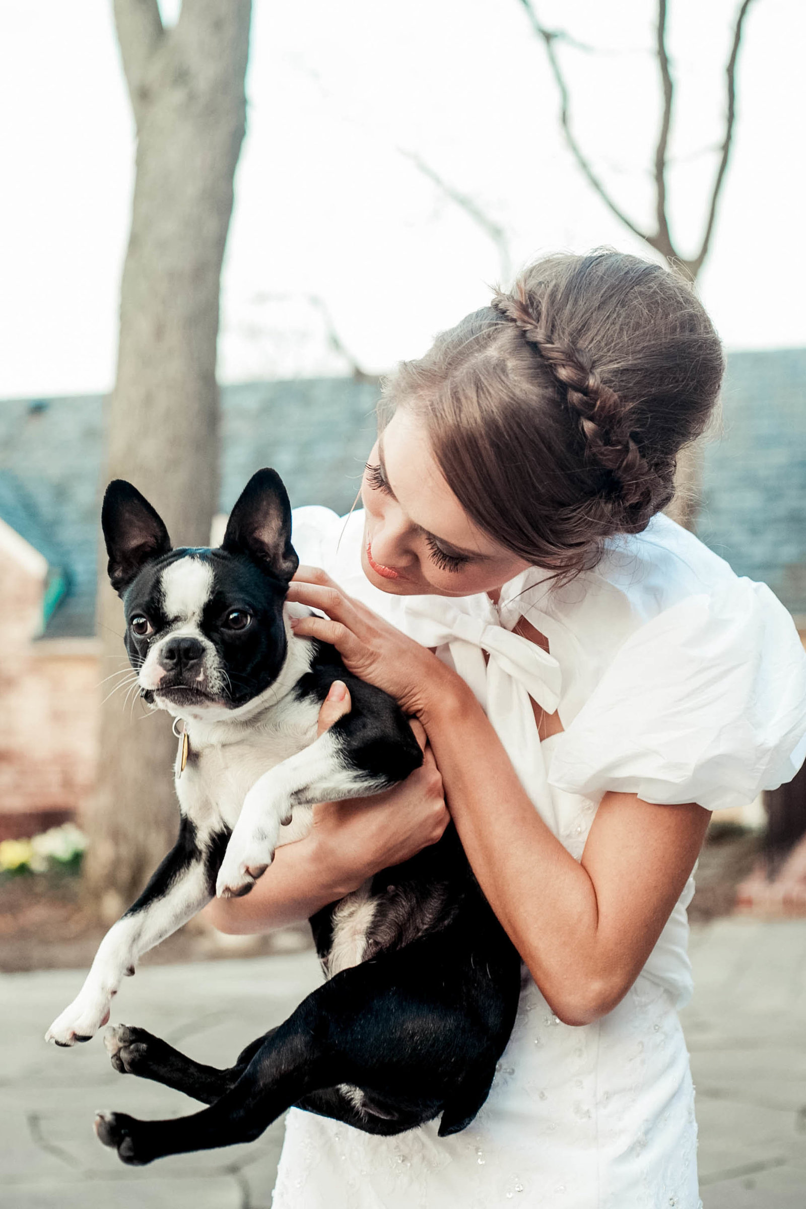dog-winter-bridal-fashion-drumore-estate-editorial-pennsylvania-kate-timbers-photography046