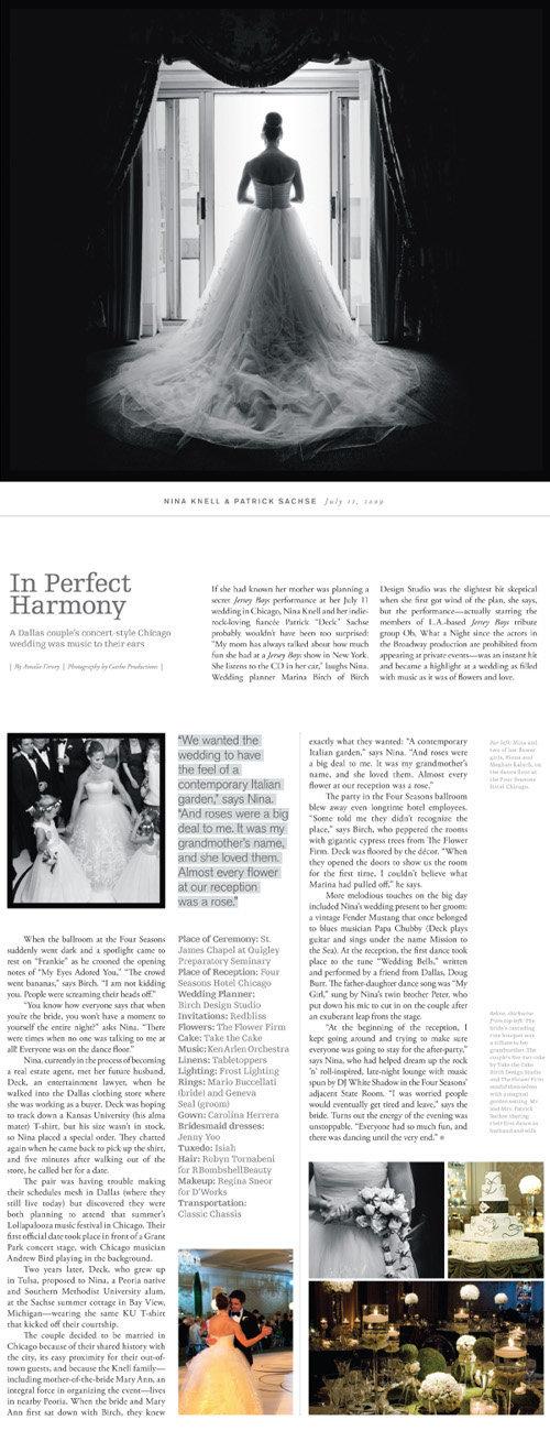 24 - CS Brides Bliss - Article