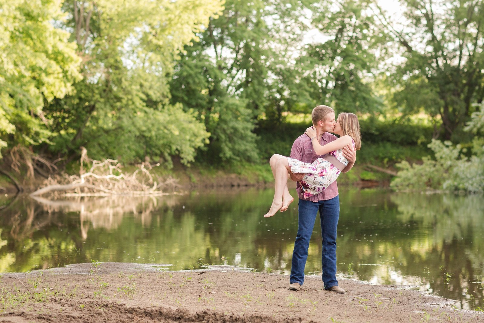 Erie, Meadville PA Wedding Engagement Photographer_0594