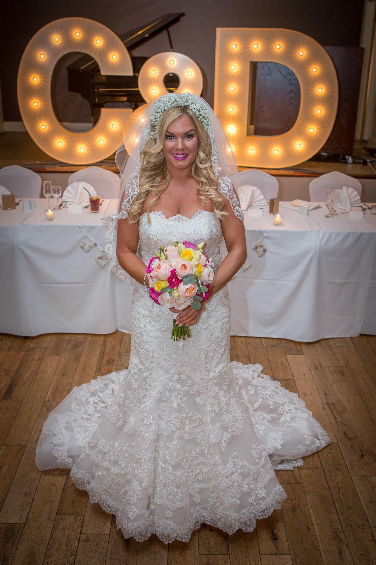 Tyneside wedding photographer