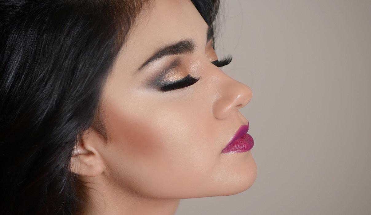 Commercial Makeup Artist MIA Cosmetics