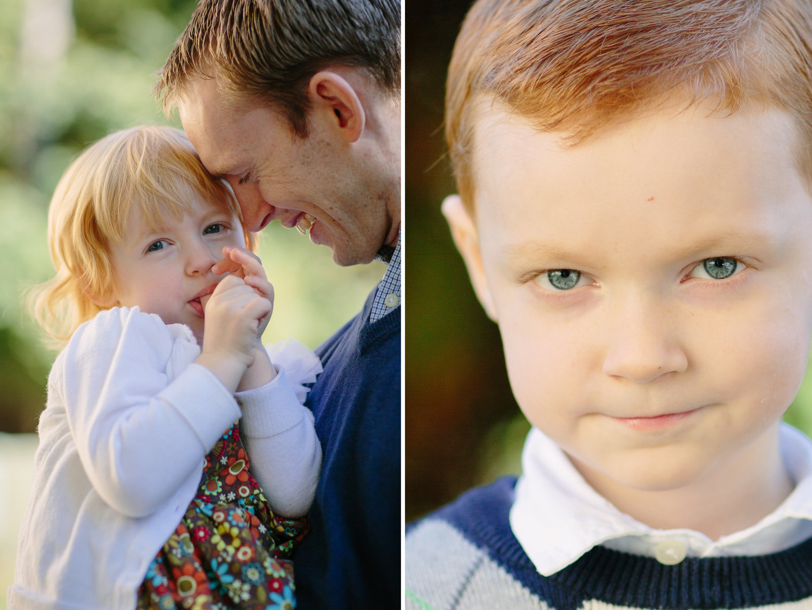 Reston Family photographer