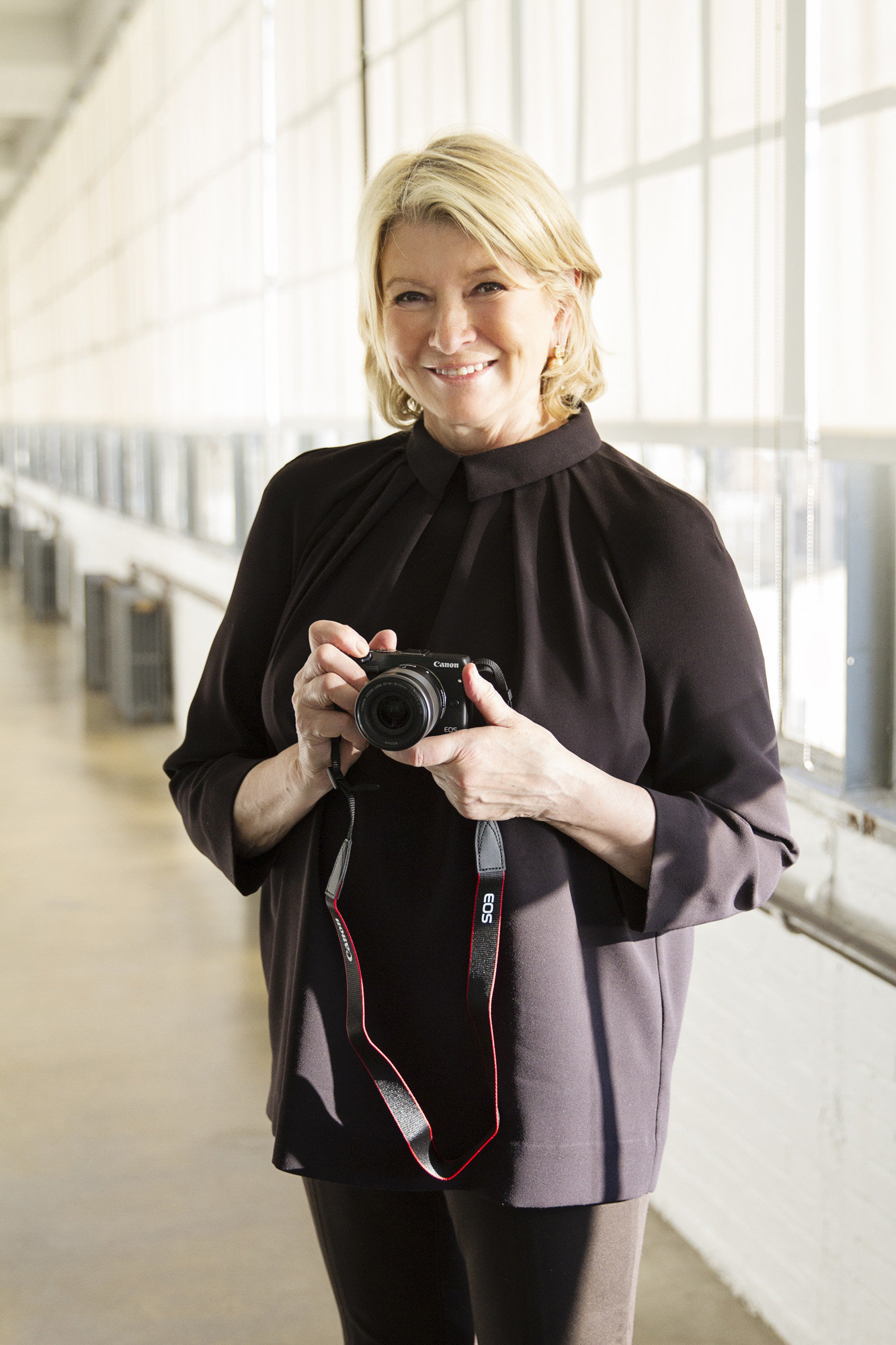 Martha Stewart by Karilyn Sanders Photography
