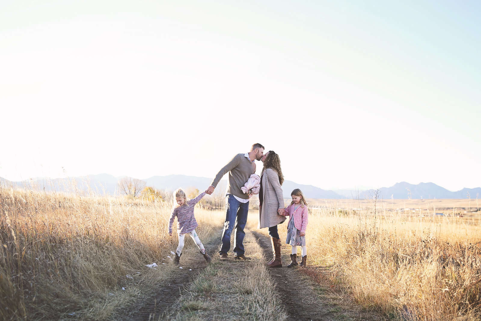 Leighellen Landskov Photography Family 3