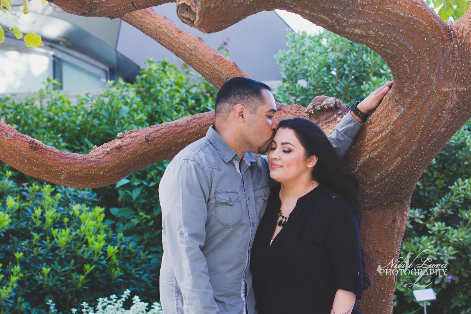 003-Los Angeles Engagment Session