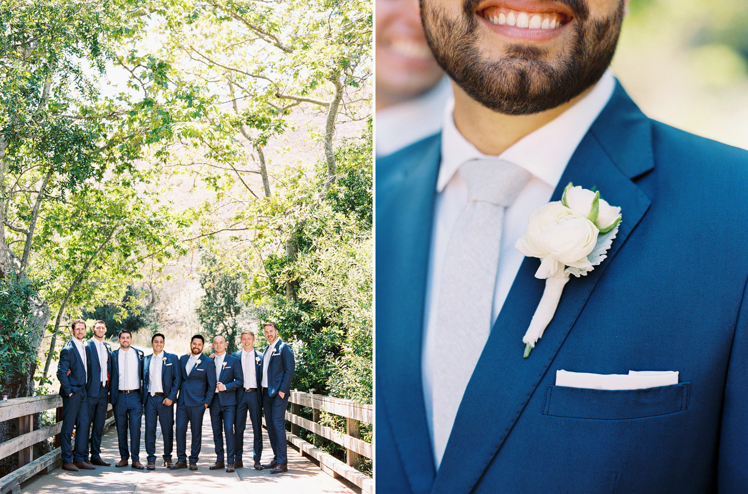 Santa Monica Wedding Photographer -22